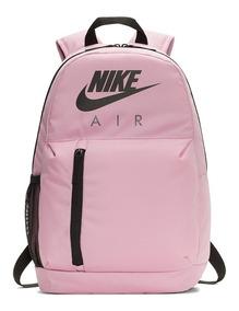 Material Poliester Para Hombre En Nike Mini Rosa Mochila Mochilas j4R3A5L