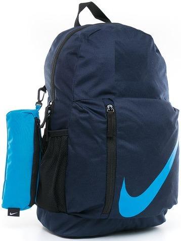 Importada Elemental Azul Ba5405452 Mochila Original Nike EDIH92W