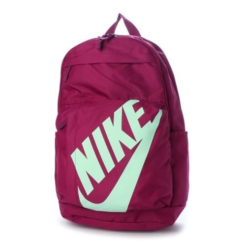9e374c00f Mochila Nike Elemental Ba5381-627 - 25l - Roxo - R$ 139,90 em ...