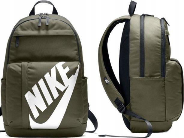 acc30b9ada Mochila Nike Elemental Backpack Green -   710.00 en Mercado Libre