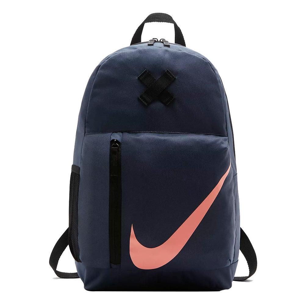 8381f6dfd Mochila Nike Elemental Feminina Com Estojo Original - R$ 139,90 em ...