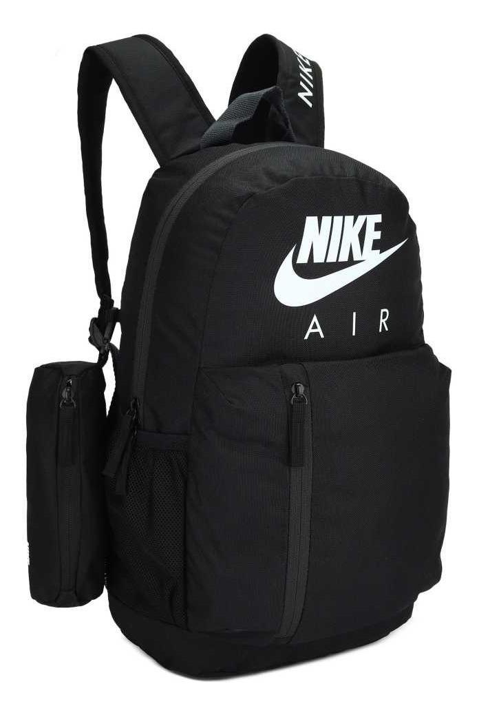 Elemental Nike 013 Clapicera Ba5767 Mochila Negro Graphic xdsQCthr