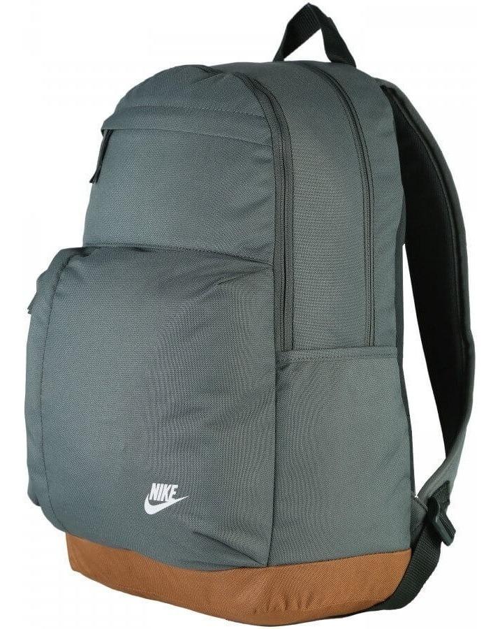Ba5768344 Elemental Nike Importada Gris Mochila Original nw8PO0k