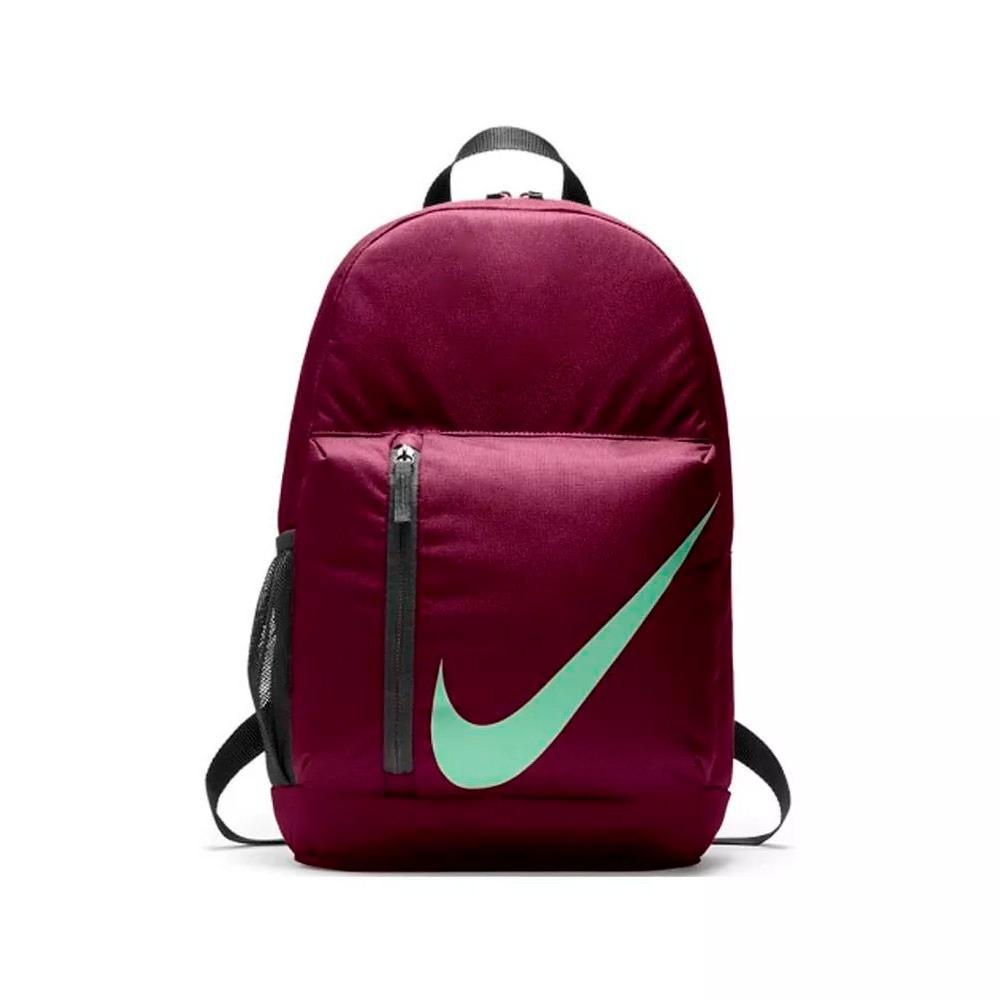 adc327a4f Mochila Nike Elemental Roxa Young Ba5405610 Original - R$ 179,90 em ...