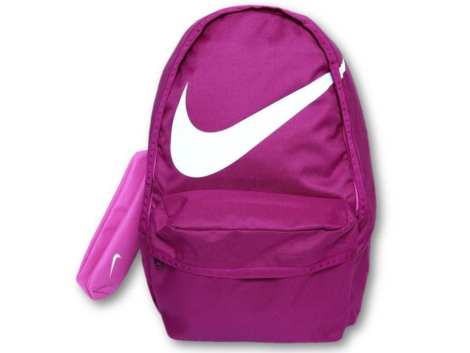 Original EscolarEstojo Nike Feminina Mochila 1magnus 23l XZuiOPk