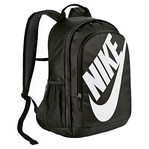 Mochila Nike Negro Escolar 46x30x18 Mujer Pol Dtt W65546 m8wvn0N