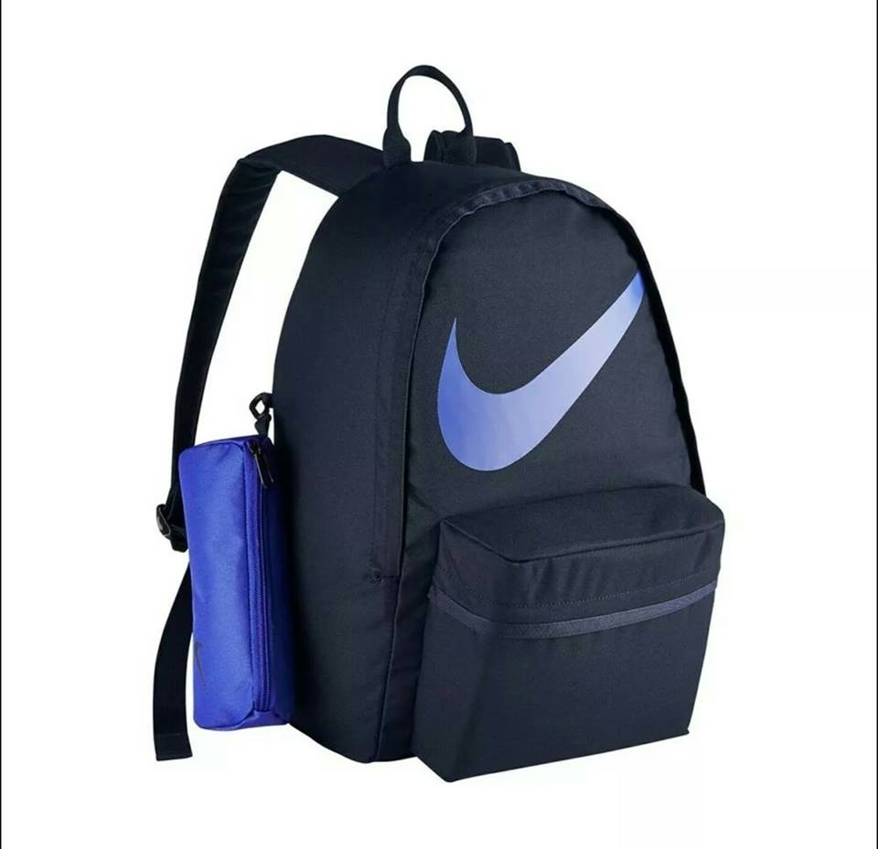 9cbf7d787 Mochila Nike Halfday Backpack - $ 1.300,00 en Mercado Libre