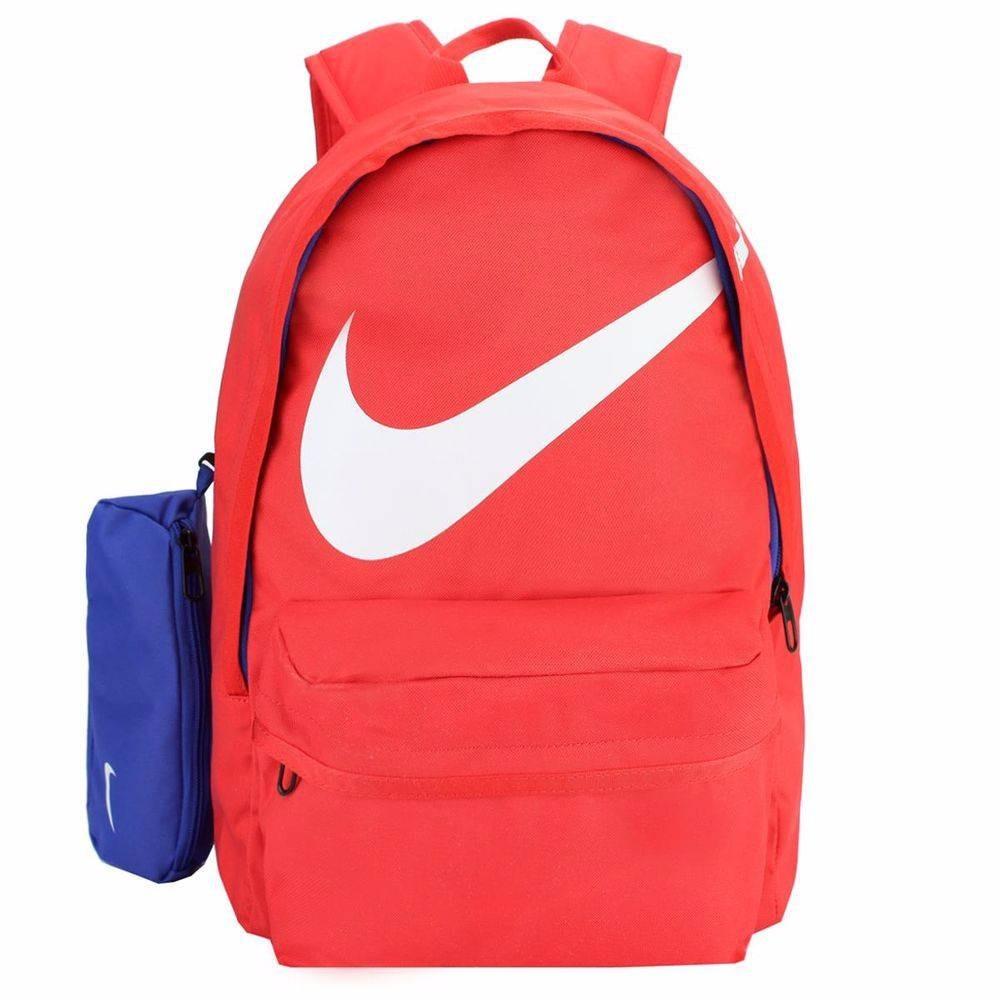 aa66ac98d Mochila Nike Halfday Bts Com Estojo - Promoção - R$ 109,99 em ...