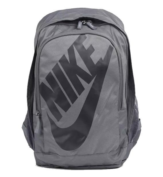 2bd2c8a33 Mochila Nike Hayward Futura 2.0 Ba5217 Cinza/pto - R$ 239,00 em ...