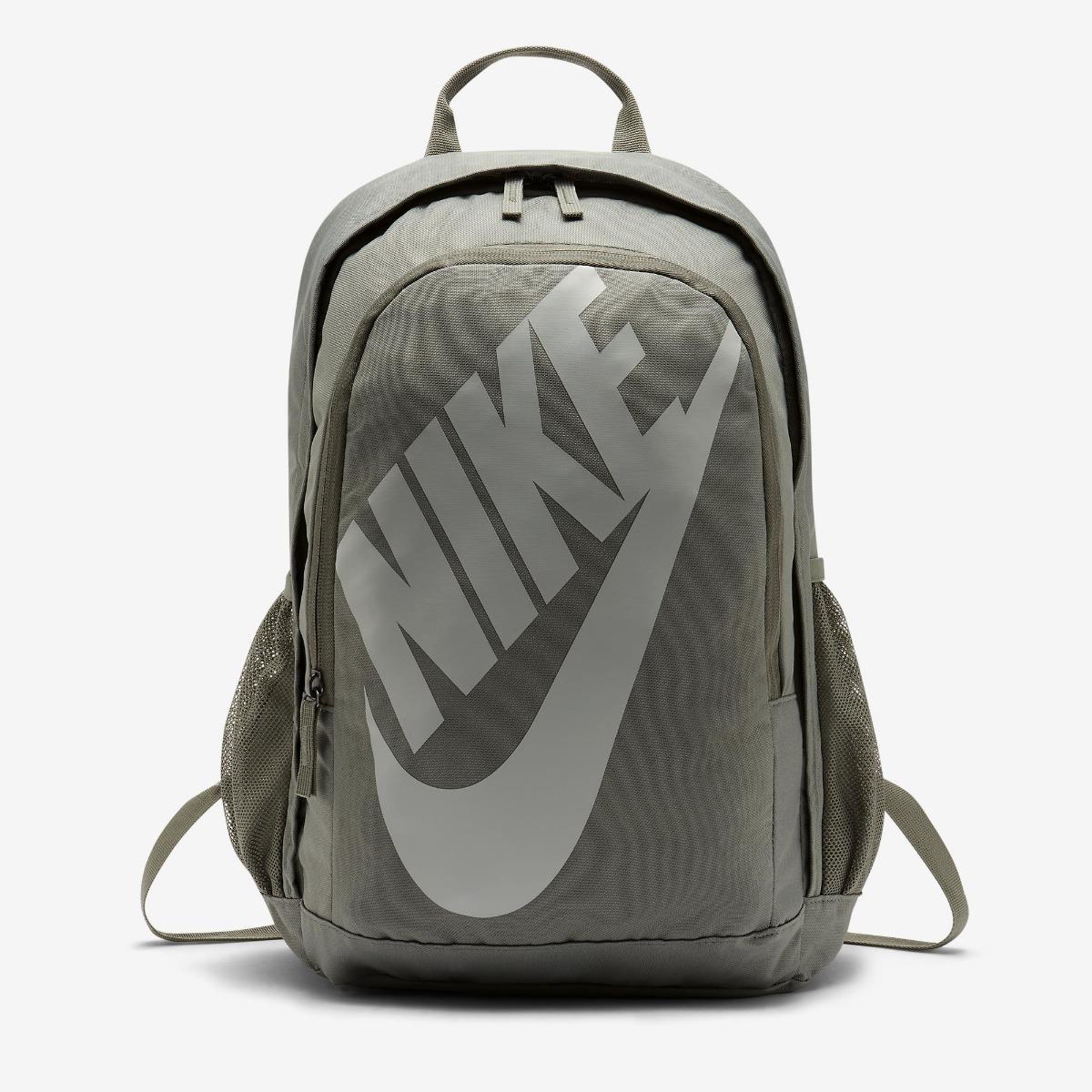 4197a2304 mochila nike hayward futura 2.0 - mochila escolar - cinza. Carregando zoom.
