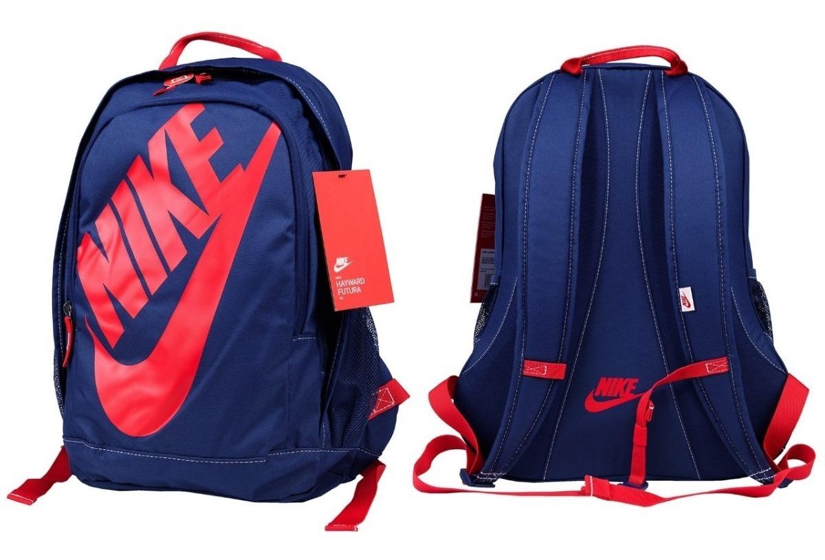 Hayward Original Mochila Nike Futura Backpack 7IvYyfgb6