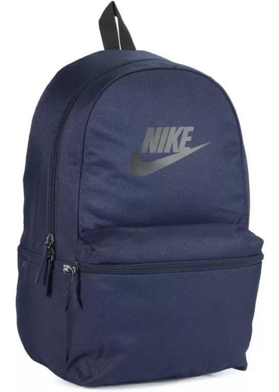 Mochila Nike Heritage Bkpk Ba5749 451 Original Envio Gratis