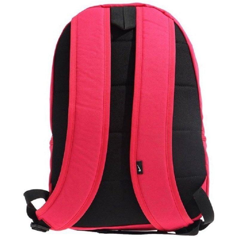 mochila nike heritage solid ba5749-666 pink. Carregando zoom. d0f33eb1e89