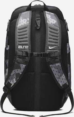 Pro Original Elite Nike Mochila 38l Hoops w8nO0kP