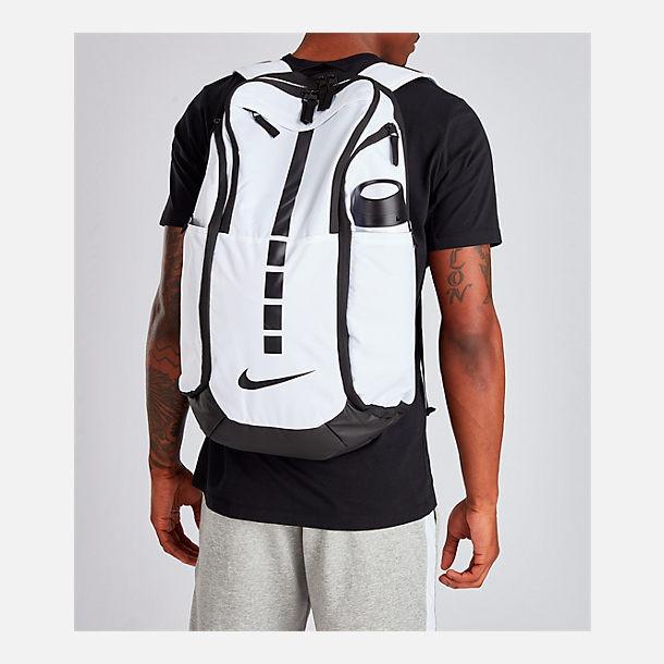 34a4baca Mochila Nike Hoops Elite Pro Backpack - $ 2,580.00 en Mercado Libre