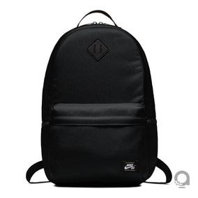 Unisex 010 Nike Ba5727 Mochila Icon Negro EYWHID29