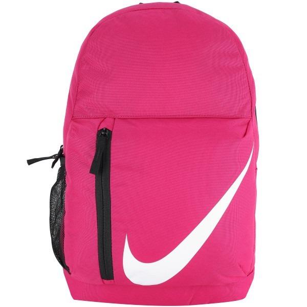 7d567e412 Mochila Nike Infantil Elemental - Pink - Ba5405-622 - R$ 149,99 em ...
