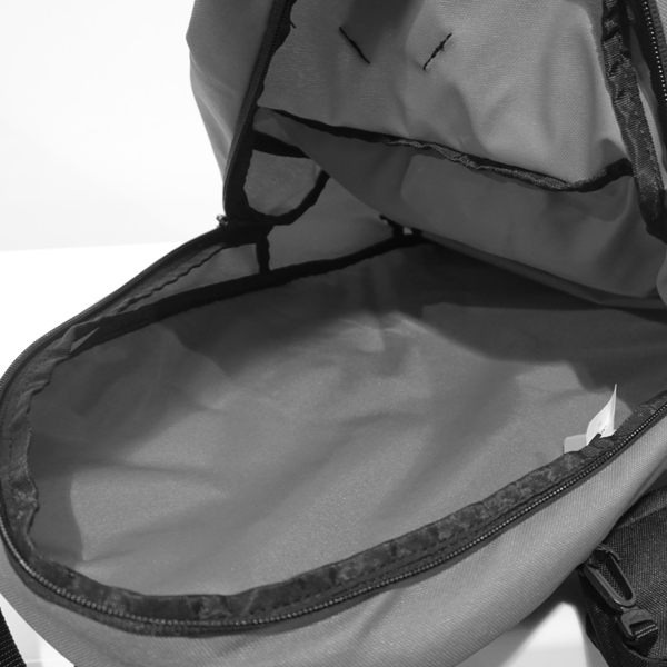 00116568f Mochila Nike Infantil Elemental Rosa - R$ 149,90 em Mercado Livre