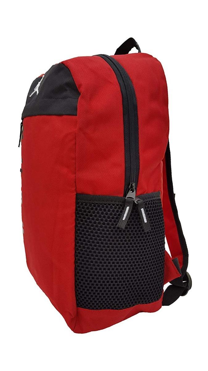 buy online 6862a b7c46 mochila nike jordan jumpman youth backpack (one size, gym re. Cargando zoom.