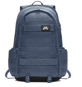 Rpm 418 Mens Sb Solid Backpack Ba5403 Thund Nike Mochila D9WEYeH2I