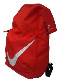 Element En ModInfantil Blanco Nike Rojo Y Diseño Mochila WD2Ye9IEH