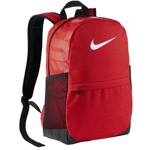 Mochila 657 Original Rojo Niño Ba5473 Nike WEDIYHe92