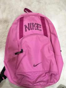5d34dc703 Buscapé Minas Gerais Mochila Nike Rosa Feminina - Mochilas Escolar Femininas  no Mercado Livre Brasil