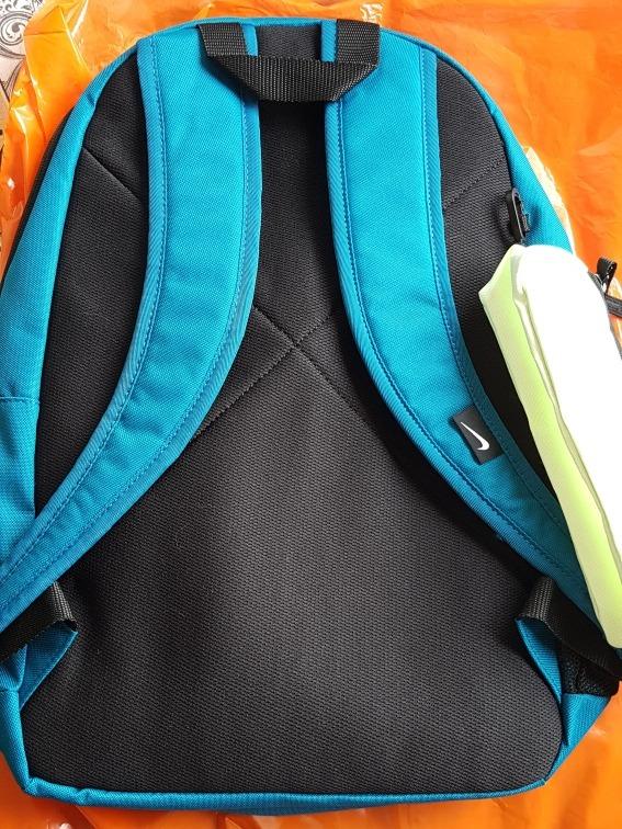 Modelo Mochila TurquesaCartuchera Nike Elemental Original SVUpzGqM