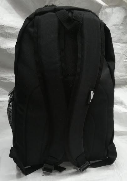 Estampada Laptop Nike Color Negro Mochila Porta Y6bvgfy7