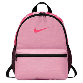 En Claro Jovenes Escolares Para Mochilas Rosa Nike l1cFKJ