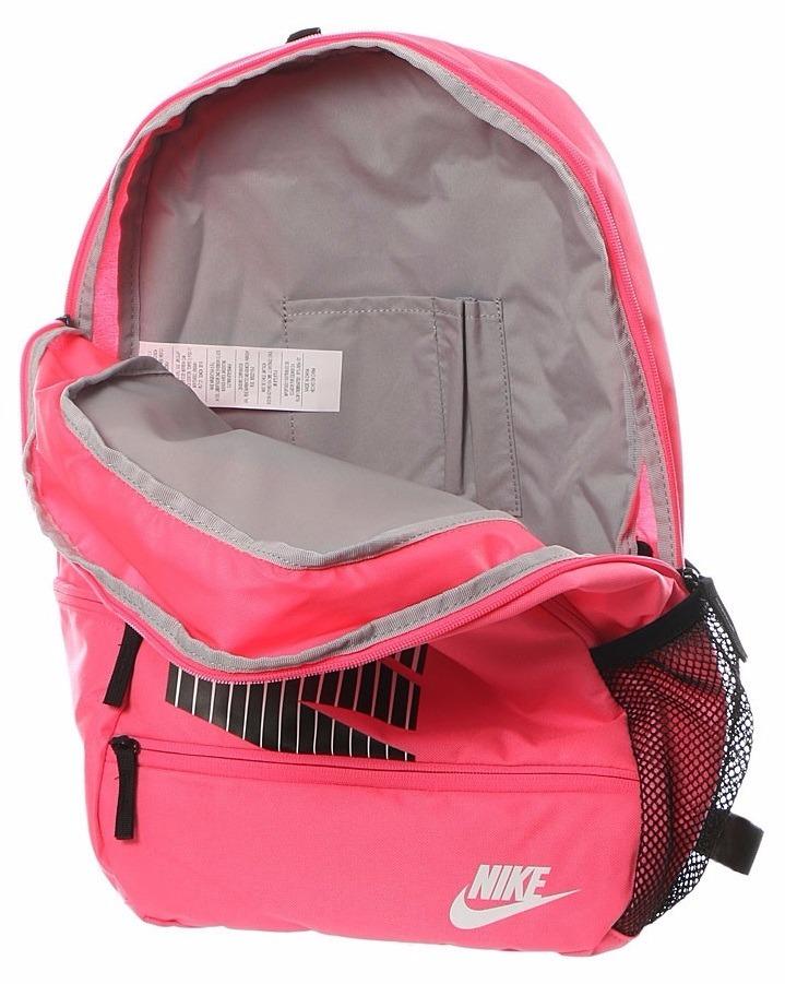 19e954915 Mochila Nike Rosa Backpack ¡¡original!! - $ 499.00 en Mercado Libre