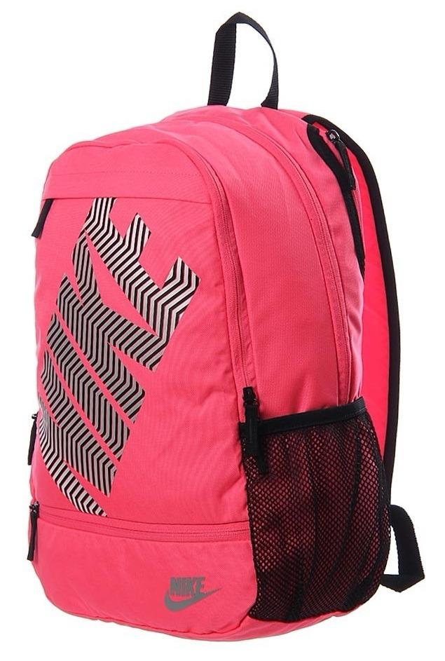 Plata ¡¡original Con Rosa Backpack Mochila Nike eYEbD2H9IW