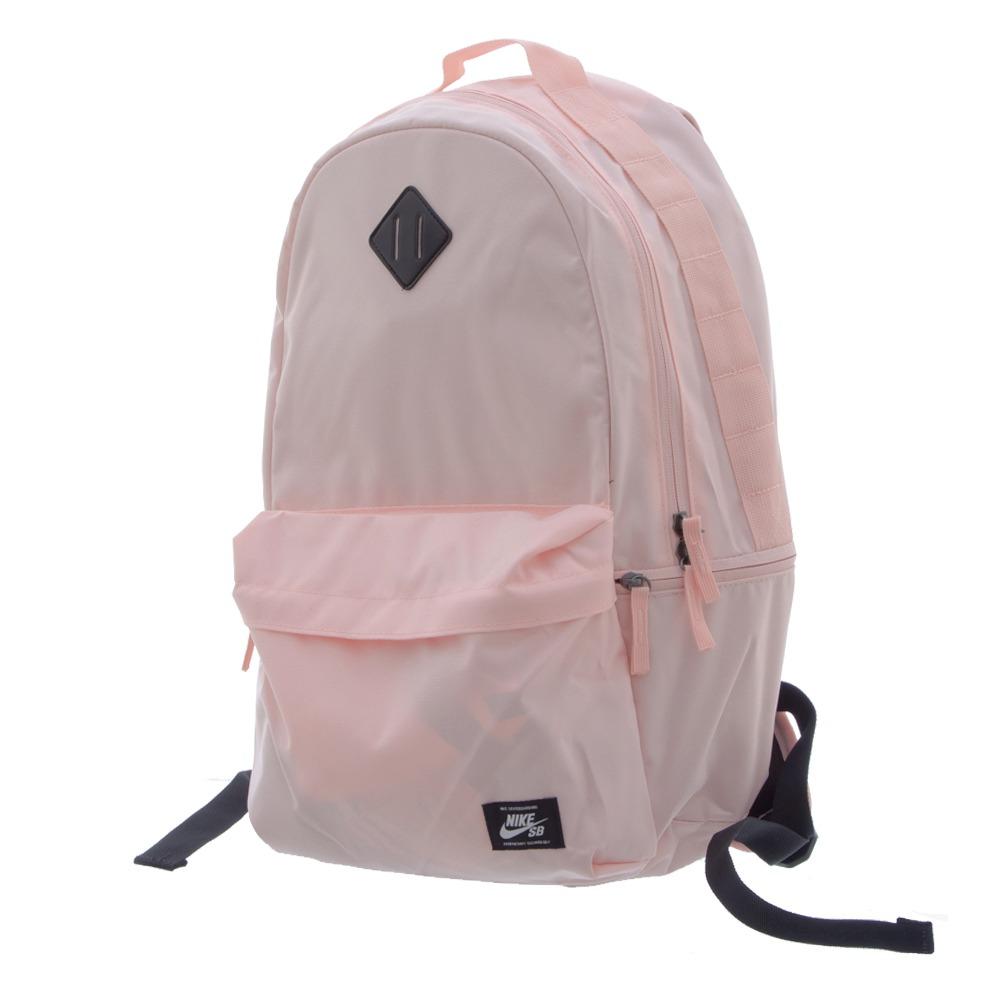 9ccc82570fe9c Mochila Nike Sb Icon Backpack Rosa Nike Sb - R$ 119,99 em Mercado Livre