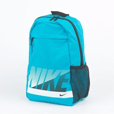 95fa9df2f Mochila Nike Sportswear Classic Sand Azul - Frete Grátis - R$ 124,99 ...