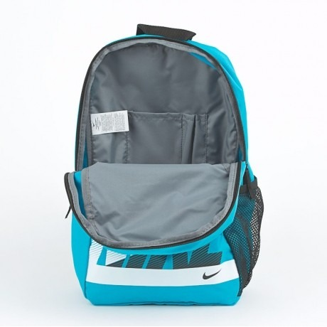 c88fb99c0 Mochila Nike Sportswear Classic Sand Azul - Frete Grátis - R$ 124,99 ...