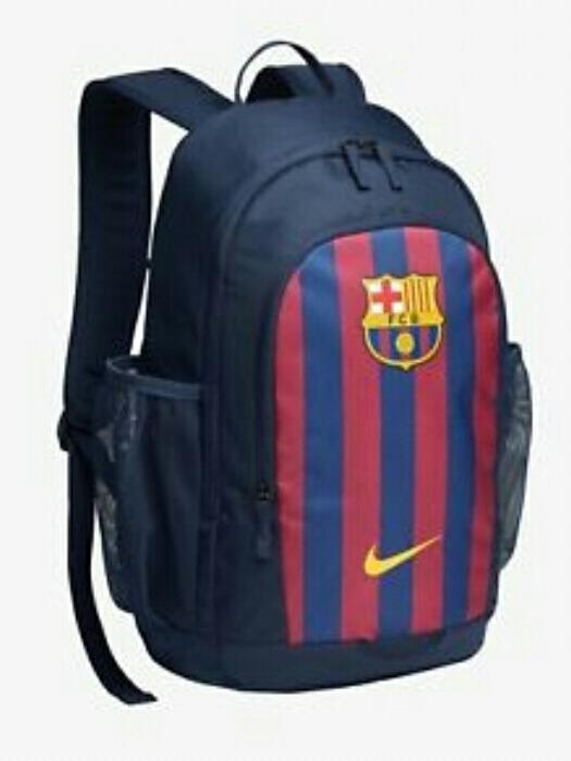 8f9e971ace4fa Mochila Nike Stadium Fc Barcelona -   1.699