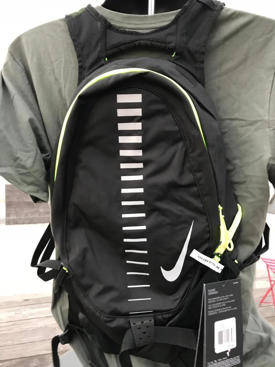 Mochila Ligera Correr Ultra Nr01054ns Nike Original Para dxtshQrC