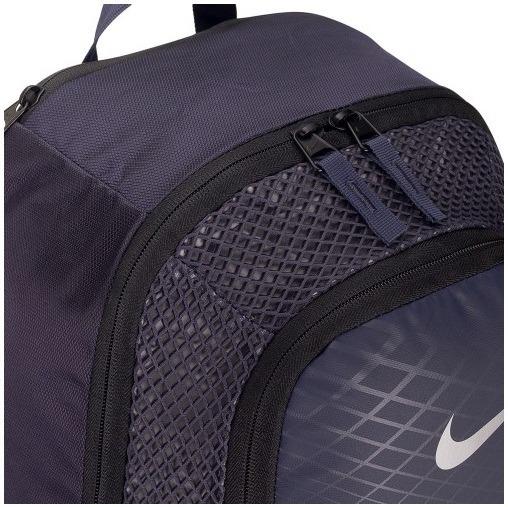 4de267010 Mochila Nike Vapor Speed Azul/preto - R$ 249,90 em Mercado Livre