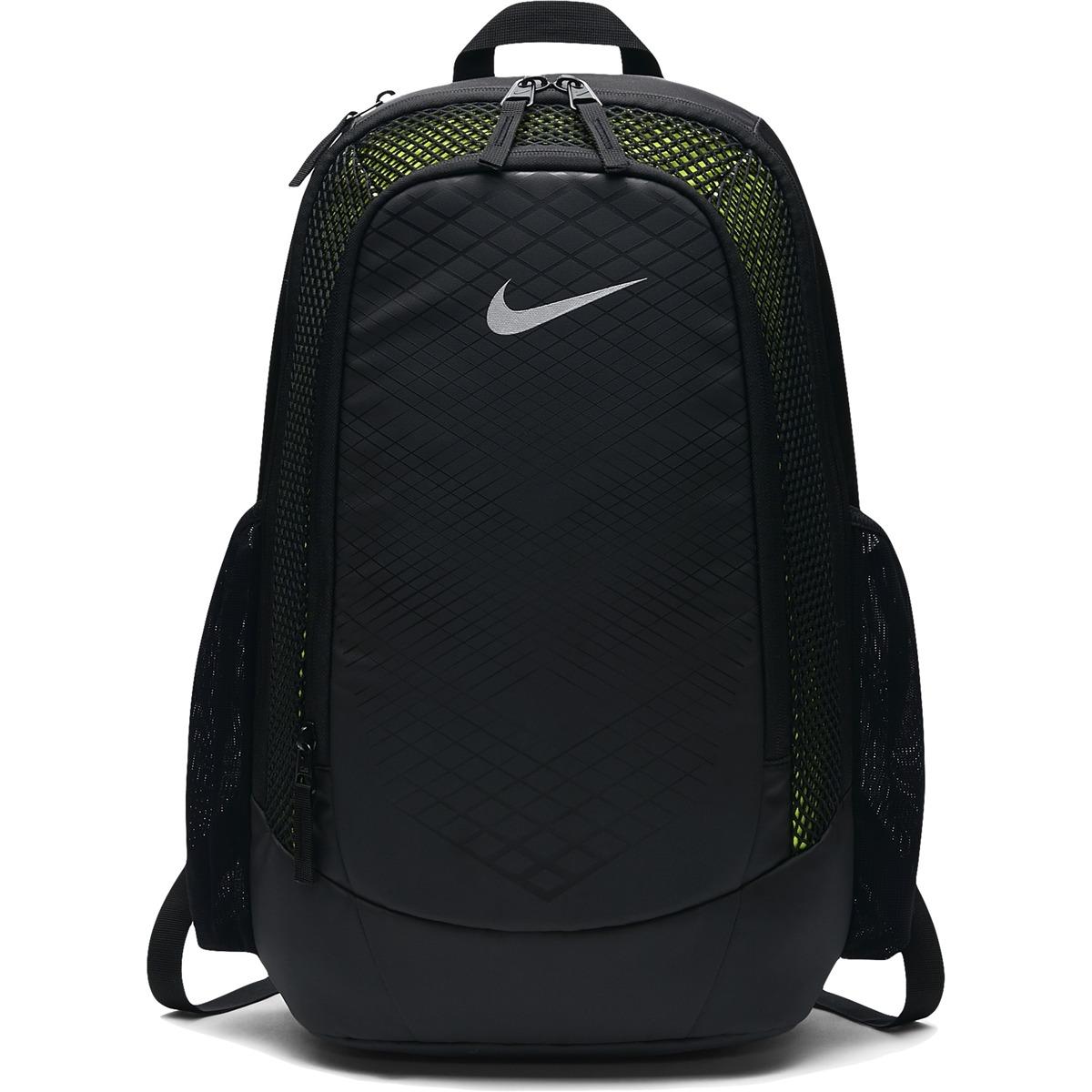 f790323a4 Mochila Nike Vapor Speed Ba5474-010 25 Lts Original Com Nfe - R$ 281 ...