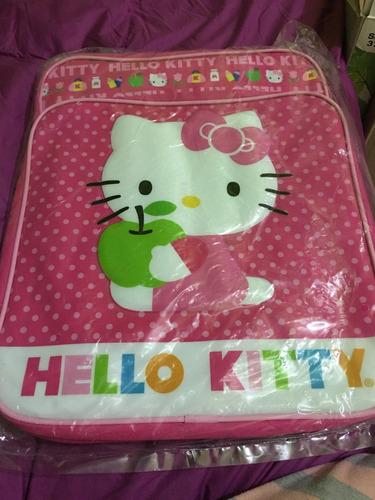 mochila niña  nueva