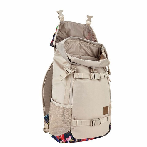 mochila nixon c2394-2266-00 landlock backpack se