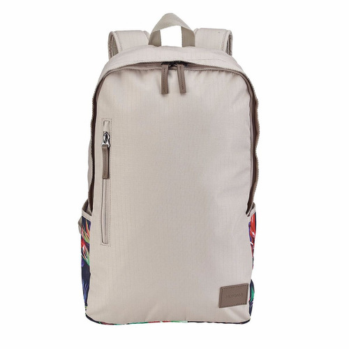 mochila nixon c2397-2266-00 smith se khaki 21 litros laptop