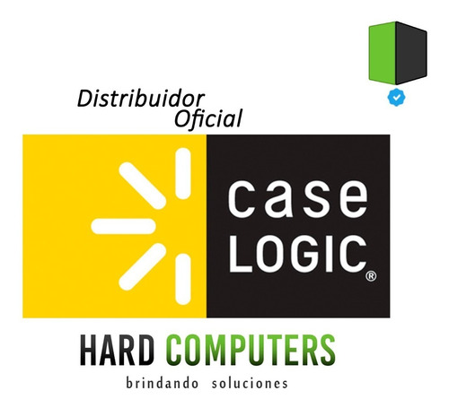mochila notebook 15.6 funda acolchada tablet 10.1 case logic