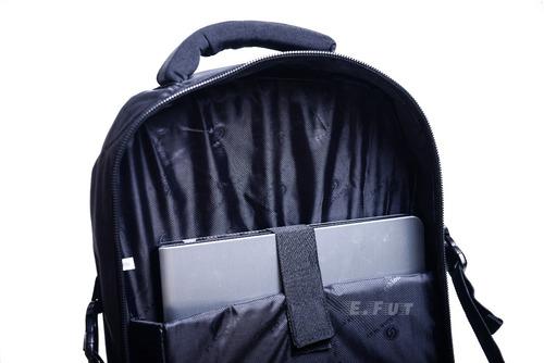 mochila notebook 17 grande reforçada executiva masculina
