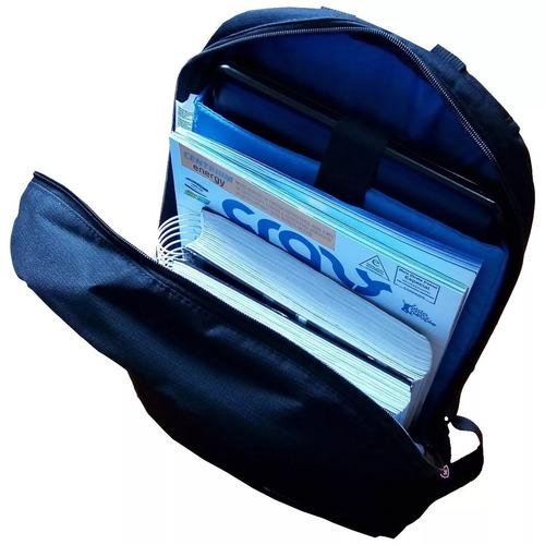mochila notebook kross elegance casual 15.6 ke-bpl10