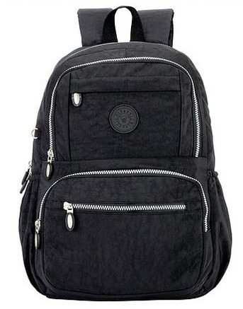 mochila notebook nylon tactel vivatti original 2264 preto