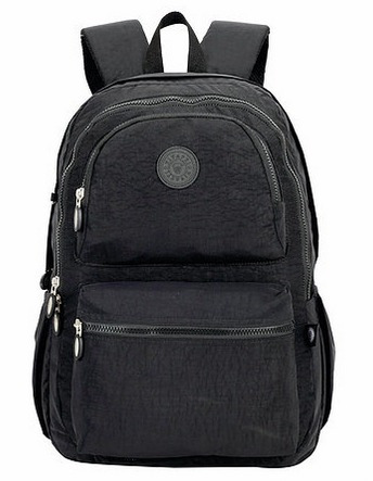 mochila notebook nylon tactel vivatti original 2507 preto