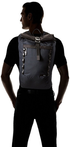 mochila oakley 231 roll's backpack para hombres