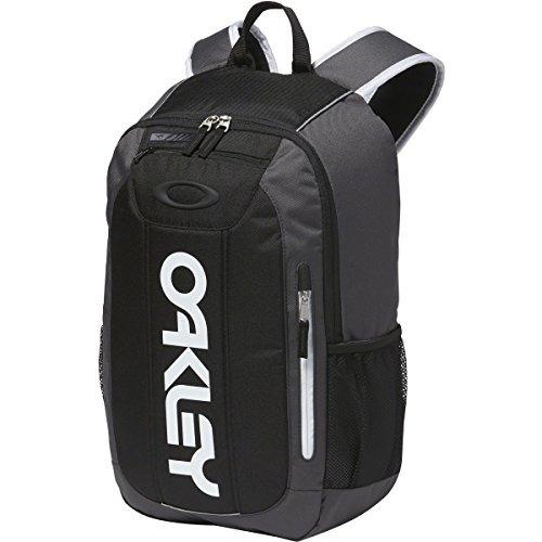 mochila oakley enduro 20l 2.0 backpack, forged iron, one siz