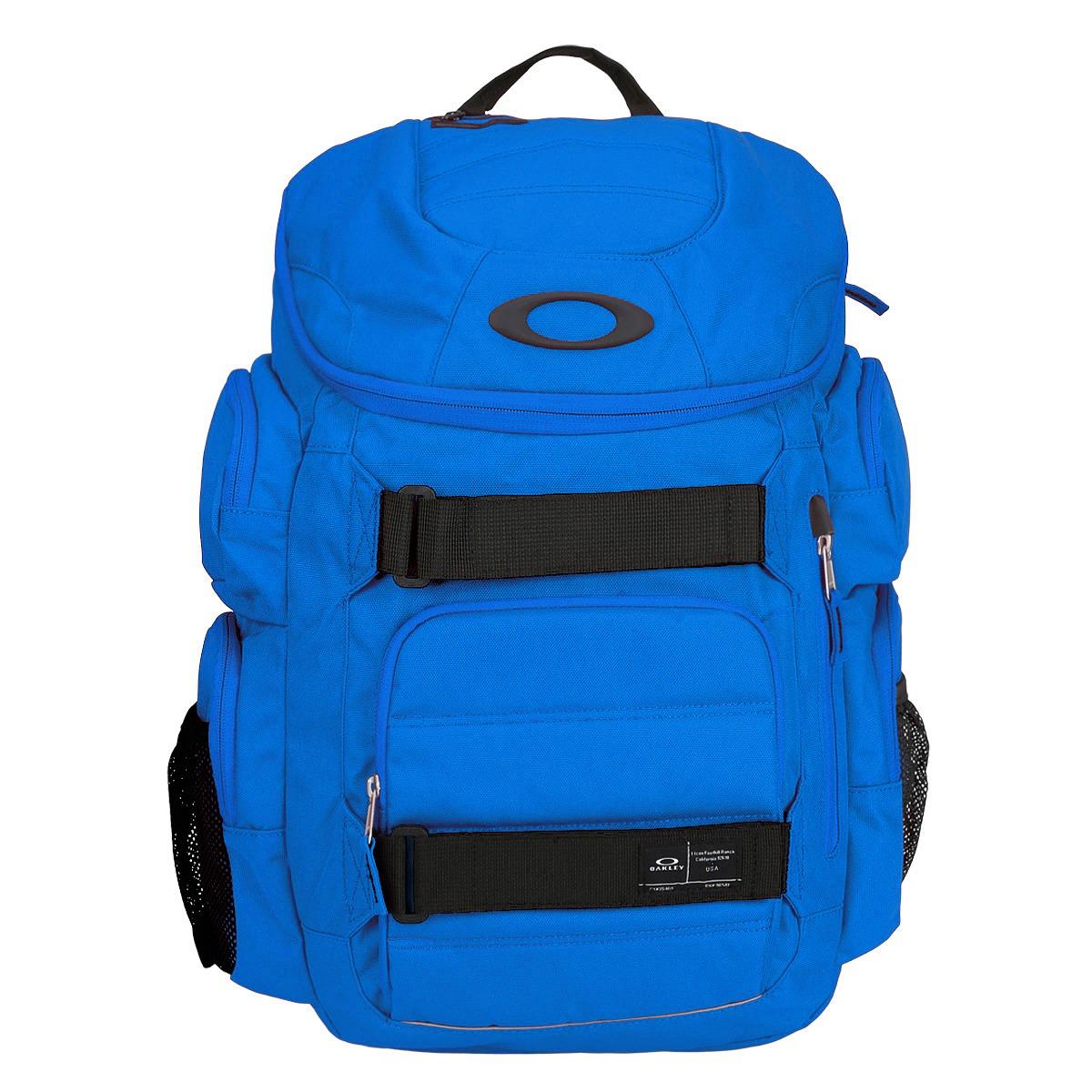Mochila Oakley Enduro 30 Azul - R  579,90 em Mercado Livre 3ba2269c73